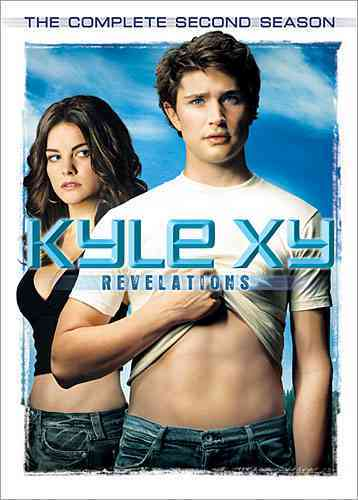 KYLE XY:COMPLETE SECOND SEASON REVELA BY KYLE XY (DVD)
