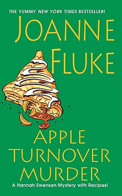 Apple Turnover Murder By Fluke, Joanne