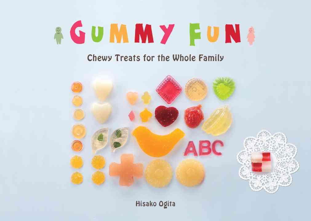 Gummi Fun By Ogita, Hisako
